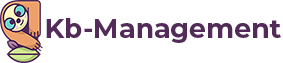 Kb-Management Logo